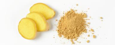 Gingerize Powder