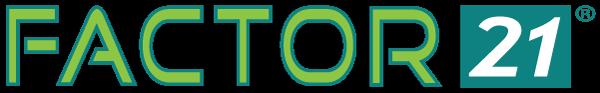 Factor21® Momordica Charantia Color Logo